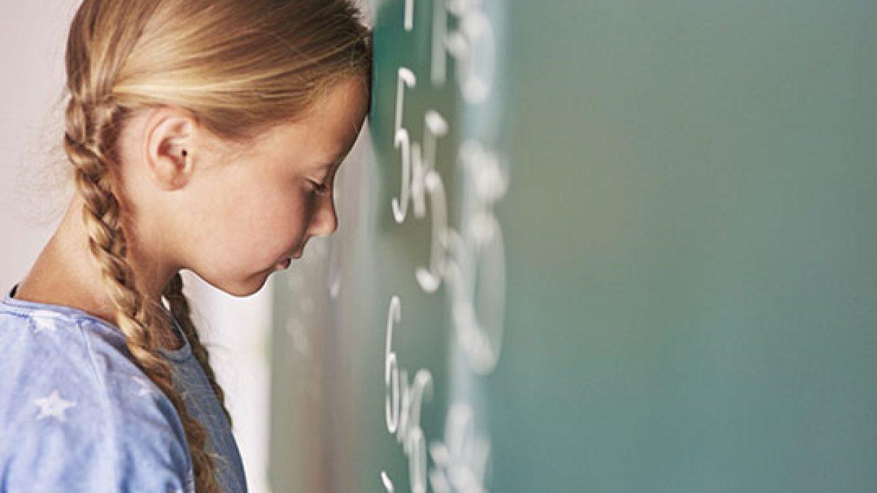 image de Troubles des apprentissages mathématiques